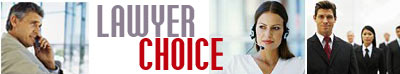 Best choice of lawyers and attorneys - directory of lawyers on Lawyer Choice